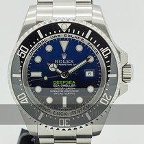 Rolex Sea-Dweller D-Blue