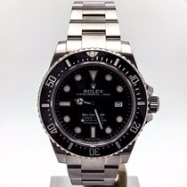 Rolex Seadweller 4000 Sd4000 Stainless Steel Discontinued...