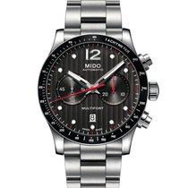Mido Multifort Chrono M025.627.11.061.00