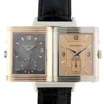 Jaeger-LeCoultre Reverso Duo Face Night Day Limited 117 v 250...