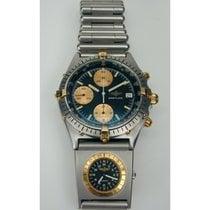 Breitling Chronomat von 1987, Stahlgold, Ref. 81950 A