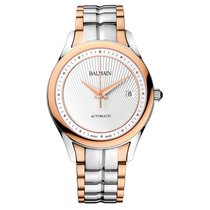 Balmain Men's Maestria Gent Round Automatic Watch