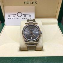 劳力士  (Rolex) 114300GY Oyster Perpetual 39mm
