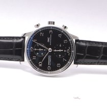 IWC Portoghese Cronograph IW371447