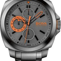 Hugo Boss Orange Brisbane Multieye 1513103 Herrenarmbanduhr...