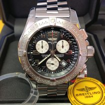 Breitling Emergency Mission A73322 - Box & Papers 2010