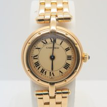 Cartier Panthere Vendome 18k Yellow Gold (Cartier Box)