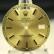 Rolex Zifferblatt für Day-Date 180x8 Champagner