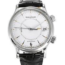 Jaeger-LeCoultre Watch Master Control 141.8.97