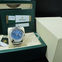 勞力士 (Rolex) DATEJUST 2 116300 Blue Roman Dial Full Set