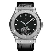 Hublot 505.NX.1170.LR Classic Fusion Tourbillon 45mm Automatic...