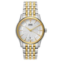 Oris Men's Artelier Watch