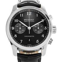 Bremont Watch ALT1 ALT1-C/PB