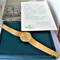 Rolex cellini. high grade heavy quality. all original....