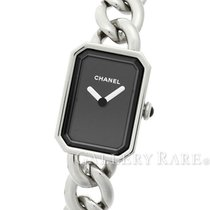 Chanel Première Quartz Stainless Steel 16MM