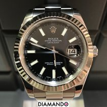 Rolex Datejust II / Ref. 116334 / Box & Papers / LC100