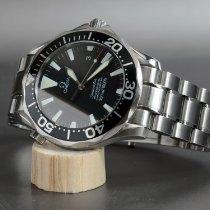 Omega Seamaster 300 Chronometer 'Peter Blake'