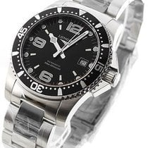 Longines HydroConquest - 41mm Subacqueous Watch L36424566