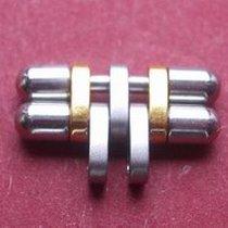 Cartier Glied Link Verlängerungsglied für Rollenband ca. 15mm