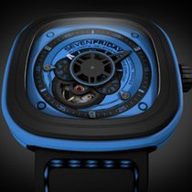 Sevenfriday SF-P1/04