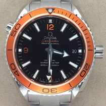 Omega Seamaster Planet Ocean 600 M Co-Axial 232.30.42.21.01.002