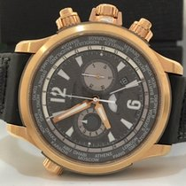 Jaeger-LeCoultre Master Compressor Extreme World 46mm Ouro...