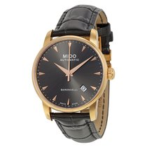 Mido Men's M86003134 Baroncelli II Watch