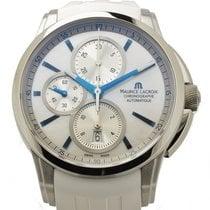 モーリス・ラクロア (Maurice Lacroix) Pontos Chronographe Limited...
