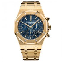 Audemars Piguet Royal Oak Chronograph 26320BA.OO.1220BA.02 Watch