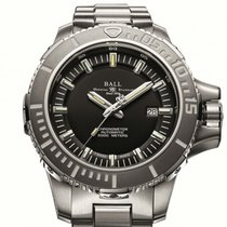 Ball Engineer Hydrocarbon DeepQUEST (full manufacturer warranty)