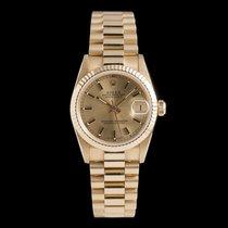 Rolex Medio Ref. 68278 (RO3432)
