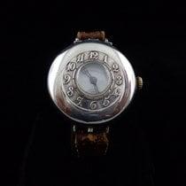 Half Hunter Wristwatch - First world war