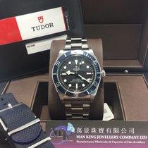 帝陀  (Tudor) 79230B Heritage Black Bay Steel