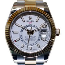 Rolex Oyster Perpetual Sky-Dweller Automatic Men's...