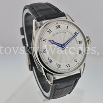 De Bethune DB25 in white gold