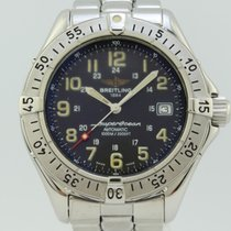 Breitling Superocean Automatic Steel A17040