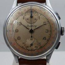 Breitling vintage chronograph venus 172 circa 50 ref 178
