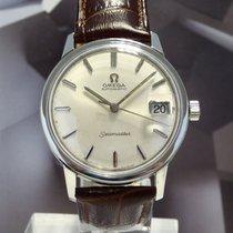 Omega Seamaster Automatic 17 Jewels Wristwatch