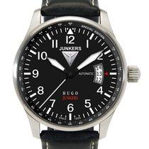 Junkers Hugo 6664-2 Automatik Herrenuhr