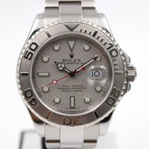 Rolex Yacht-Master 16622 Box & Papers 2003