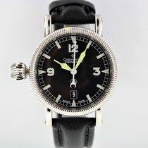 Chronoswiss Timemaster CH 2833 LE BK Lefty