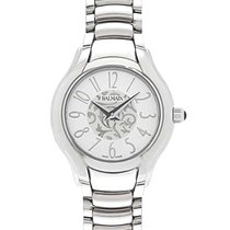 Balmain Stainless Steel Quartz Ladies Watch B15913314