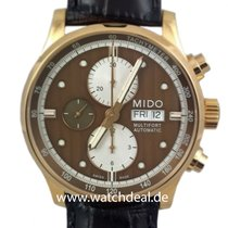 Mido Multifort Chronograph 44mm M005.614.36.291.19
