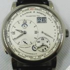 A. Lange & Söhne Lange 1 Time Zone White Gold - 116.039