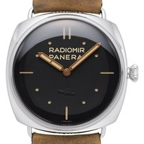 Panerai Radiomir S.L.C. 3 Days - 47mm