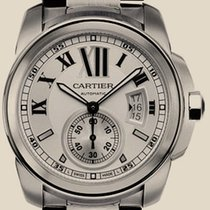 Cartier Calibre de Cartier  Calibre  de Cartier Automatic 42 mm