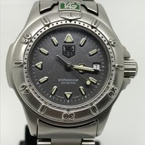 TAG Heuer PROFESSIONAL LADY VER NICE GREY DIAL