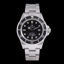 Rolex Sea-Dweller Ref. 16600 (RO3472)