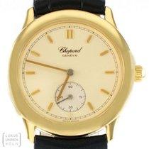 Chopard Uhr Unisex 750er Gold Handaufzug