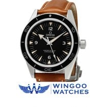 Omega SEAMASTER 300 MASTER COAXIAL Ref. 233.32.41.21.01.002